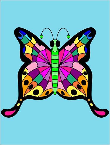 Fluttery