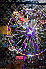 Louis Vuitton Bags (TheLittleSwan) Tags: paris france fashion wheel bag french louis champs carousel ferris bags elysees purses couture vuitton