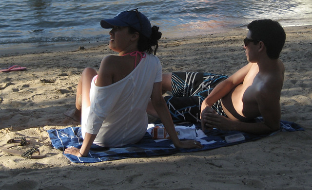Lake Naci - July 16, 2011