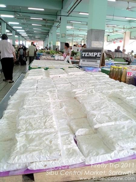 Firefly trip - Sibu Central Market, Sarawak.26