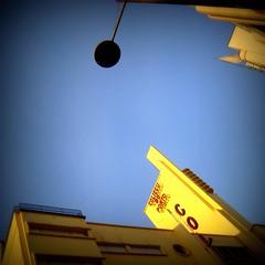 Cassiano'sCity#3 (TheManWhoPlantedTrees) Tags: porto lomoish bsquare coliseudoporto cassianobranco arquitecturaportuguesa