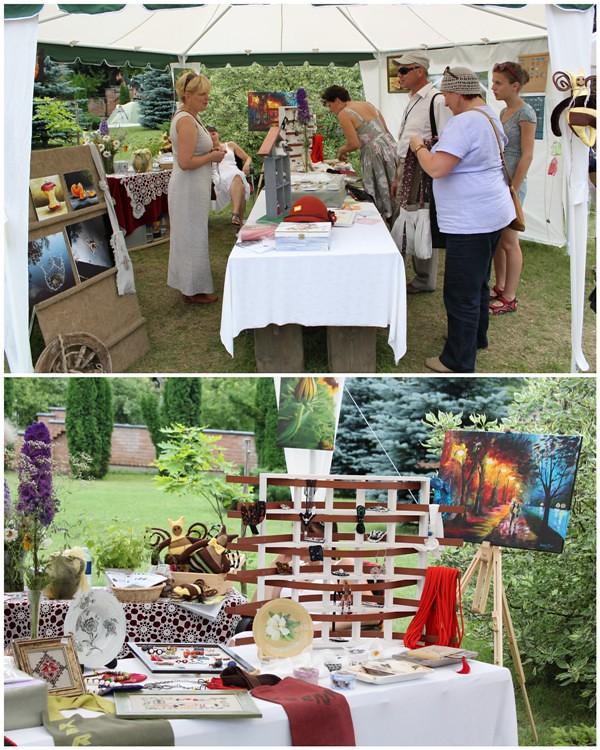 Festival-Fair in Kernave