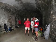 Au fort de Variselle - Mt Cenis 031