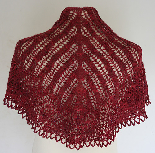 Bois Test Knit