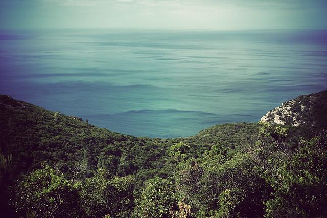 A perfect sea