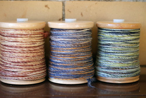 Tour de Fleece Singles