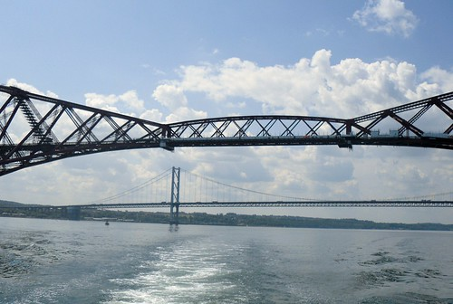 Both Forth Bridges 2
