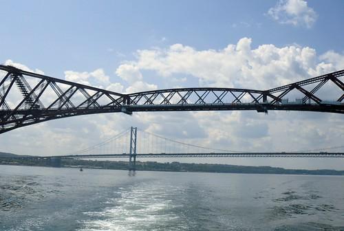 Both Forth Bridges 2