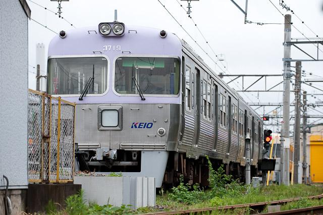 京王電鉄井の頭線3000系3029F クハ3779, 3019F クハ3719 廃回