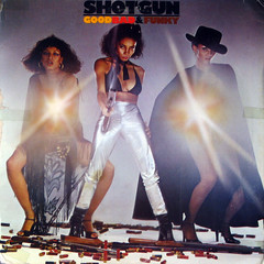 Hot Band - Good Guns - Funky Ad (epiclectic) Tags: girls music hot sexy art vintage album vinyl cheesecake retro collection jacket cover weapon babes lp record chicks 1978 shotgun sleeve weapons anagram girlswithguns epiclectic titlebywordsmithorg safesafe