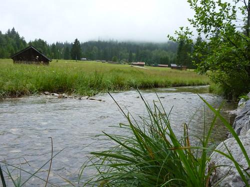 """Wanderung """"Wassertal Rundweg"""" - Reschbergwiesen"""