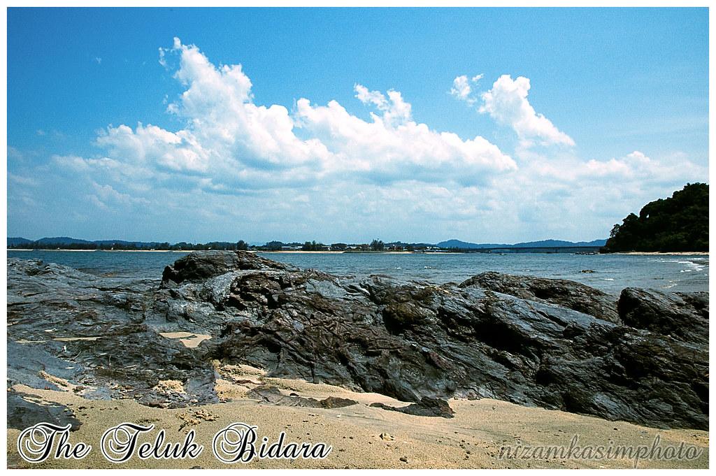 Teluk Bidara, Dungun Terengganu