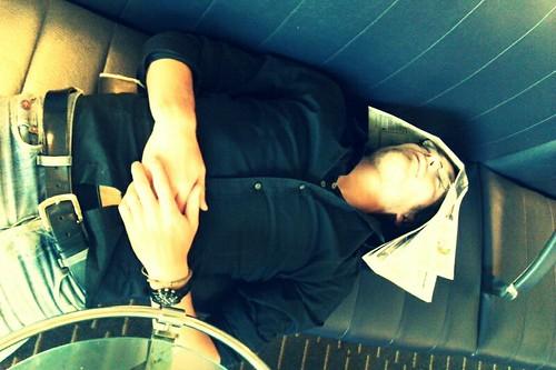 01 Olly Ferry Sleepy