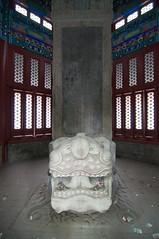 _DSC7748 (durr-architect) Tags: china school court temple peace buddhist beijing buddhism prince palace monastery harmony lama tibetan han dynasty emperor qing kangxi yonghegong lamasery monasteries yongzheng eunuchs