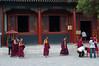 _DSC7837 (durr-architect) Tags: china school court temple peace buddhist beijing buddhism prince palace monastery harmony lama tibetan han dynasty emperor qing kangxi yonghegong lamasery monasteries yongzheng eunuchs