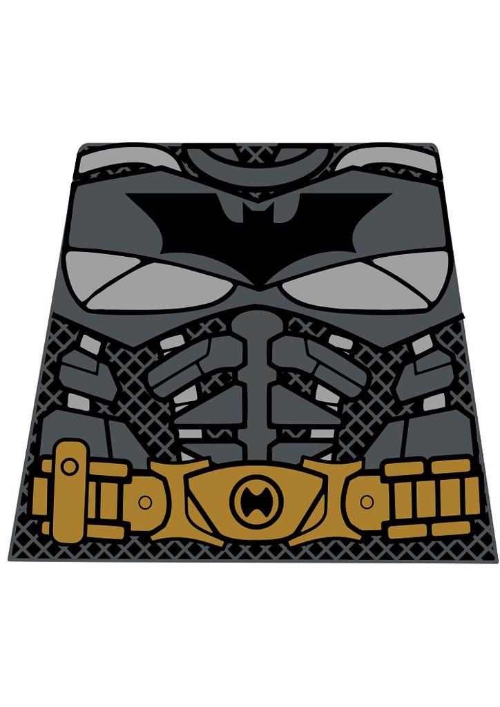 Dark knight torso decal cygnet ud tags digital lego batman superheroes decals