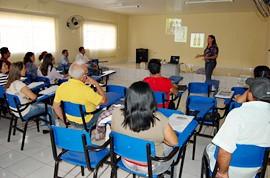 Seminário sobre a valorização do bioma caatinga - Itapetim PE - CAPA by portaljp