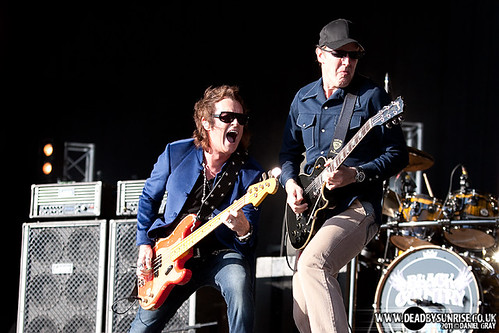 Black Country Communion @ High Voltage 2011