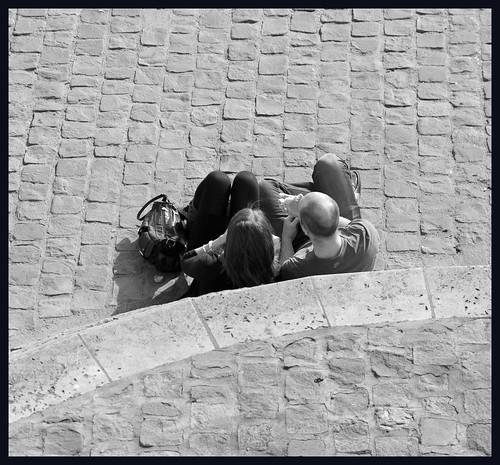 Parijs 1 by hans van egdom