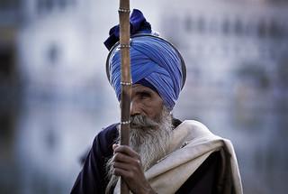 Sikh - INDIA -