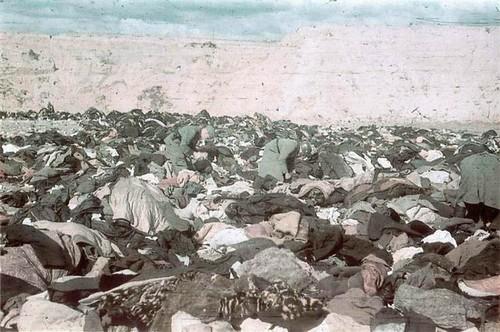 Kiev (Babi Yar) octubre 1941