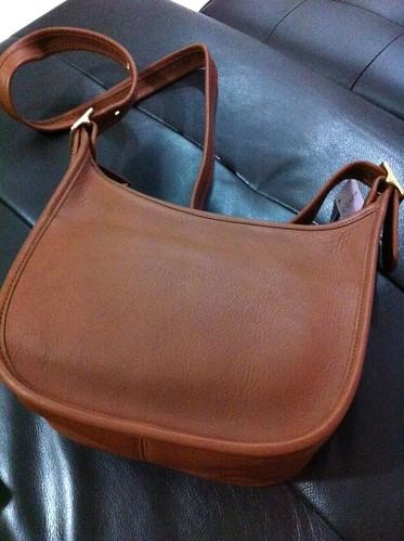 Janice Legacy Bag