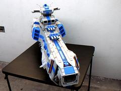 Viking-a03 (Daniel Jassim) Tags: dan lego space battleship viking jassim