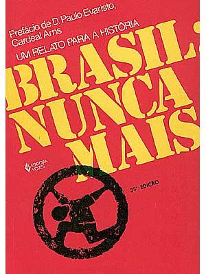 Ditadura militar - Aula de tortura - Brasil: Nunca mais
