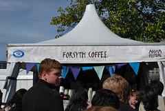 Forsythe Coffee