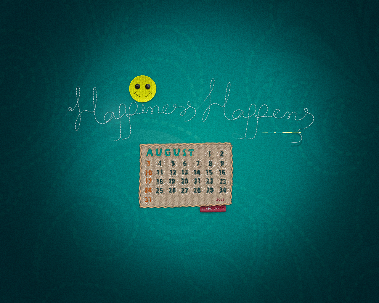 Month Of Happiness