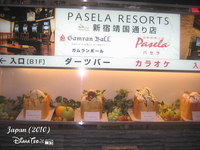 Japan Plastic Foods  (1)