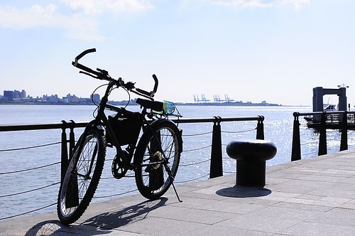 bicycle-danshui