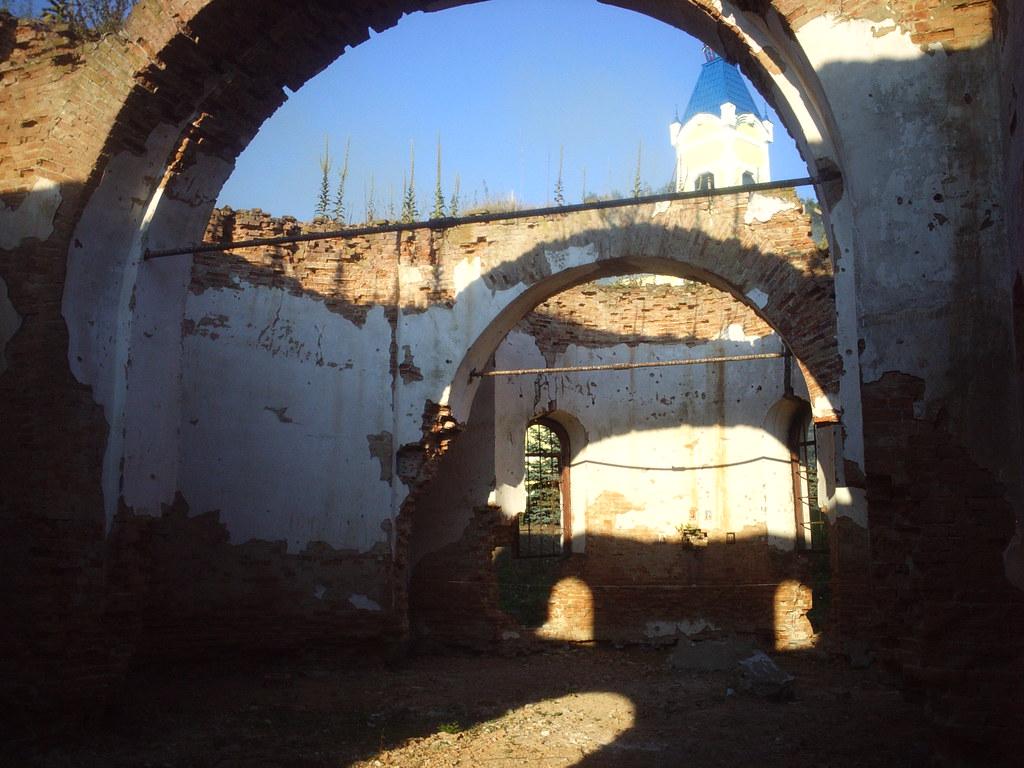 Manastirea Veverita4
