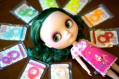 Jelly Twiggy Rainbow (213/365)