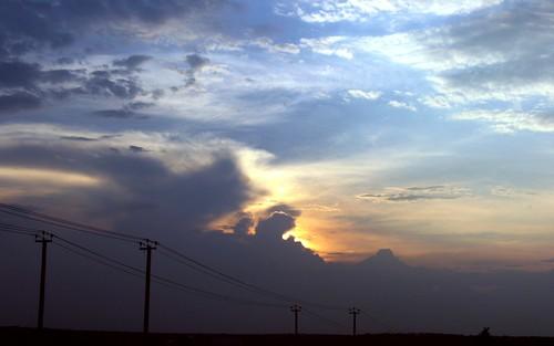 Sky by padshewscky
