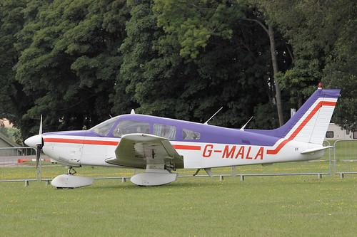 G-MALA