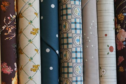 cotton linen blends