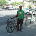 <b>Erik R.</b><br />&nbsp;7/11/2011  Hometown: Cascabel, AZ  Trip: From Silver City to New Mexico to Portland, OR