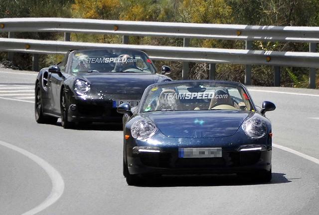Aqui esta ele: O novo Porsche 911 - Página 4 6002235629_91eb5035b3_z
