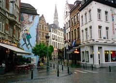 Brussel - Bruxelles - Brussels - Belgium