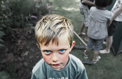 Junge (TienAnton) Tags: boy portrait kid child artsy junge