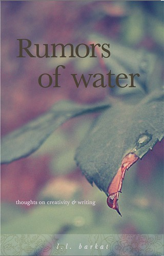Rumors of Water-leaf