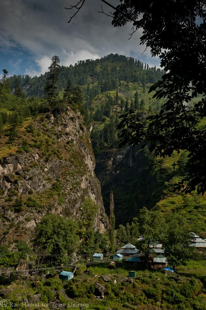 Team Unimog Punga 2011: Solitude at Altitude - 6003151020 c7900f6d52 b