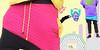 samuraifmm (VARENYE) Tags: abstract art naive glitch newage fashiondesign avantgard varenye newrave russiandesign fashionart varenyecom neohipsters casualartgames