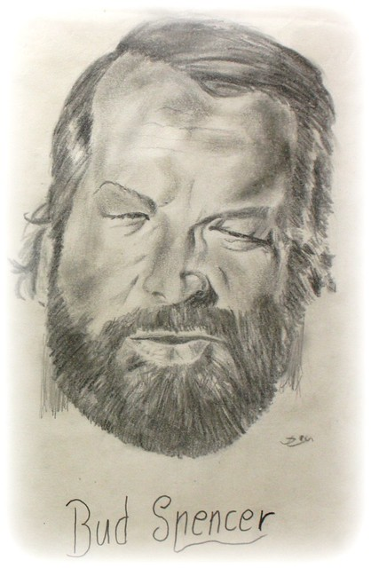 bud spencer, gut