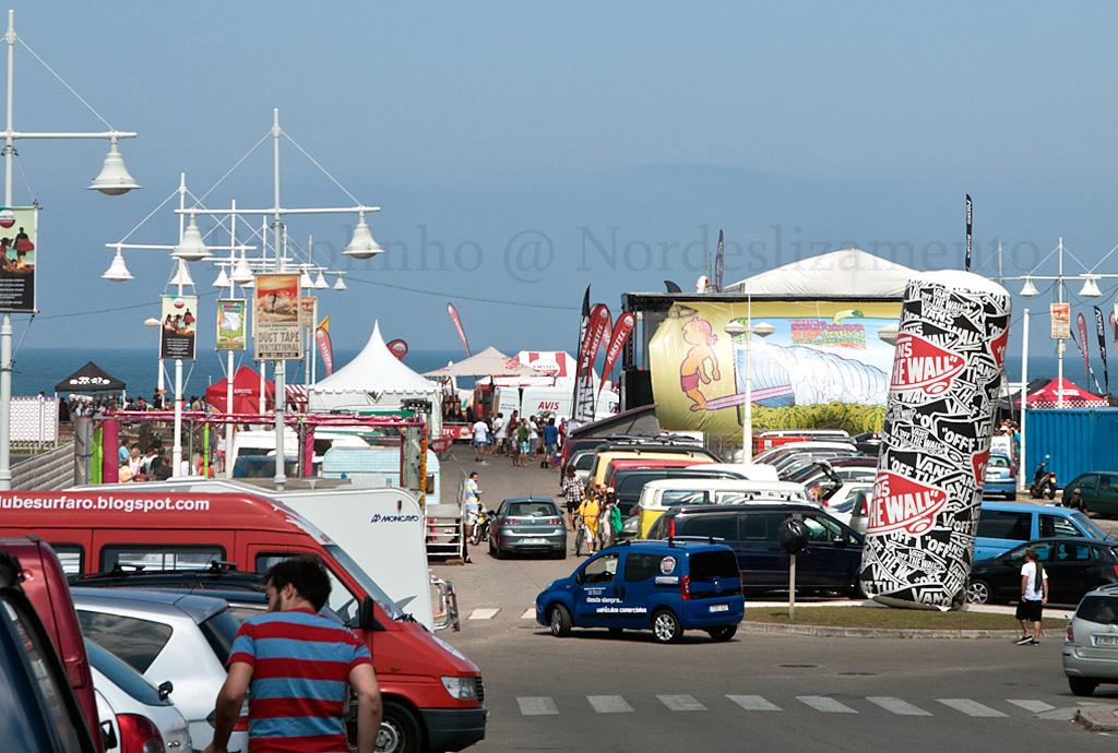 Salinas Festival