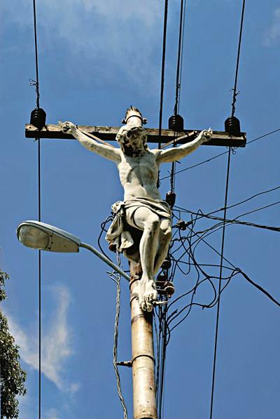 the-christ-of-havana-by-erik-ravelo-2009