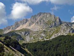Escursionismo Terminillo - Cresta dei Sassetelli