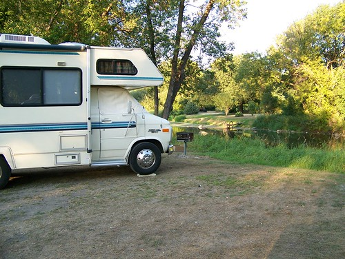 100_0058-Sauk River Park in Melrose, MN