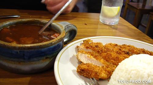 Curry Up Café